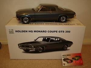 1-18-Biante-Holden-HQ-GTS-350-Monaro-Coupe-in-Gunmetal-Grey-with-Black-stripes