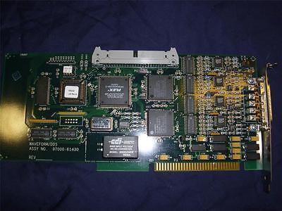Thermo Finnigan Waveform Board Used 97000-61430