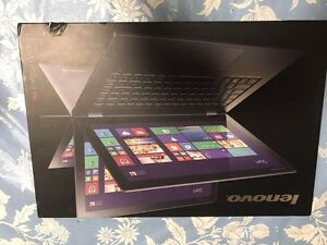 Sell Lenovo Yoga 2 pro! Almost new!