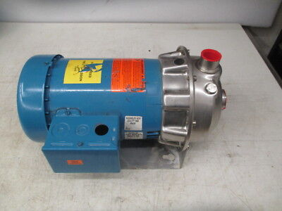 Goulds Water Technology 1st1e5c4c Gl Series Npe 1 Hp