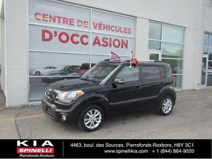 2013 Kia Soul 2u LOW KM