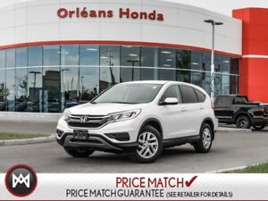 2015 Honda CR-V SE,AWD, BACK UP CAMERA, HEATED SEATS, COMPETITVE