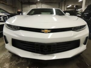 2017 Chevrolet Camaro BACK UP CAMERA, REMOTE START, ALLOYS