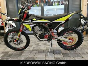 Fantic XEF 125 Competition Enduro - Modell 2021