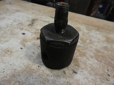 John Deere 630 730 Gas Carburetor Inlet Bowl