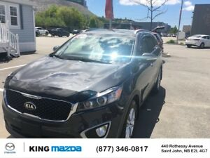 2017 Kia Sorento LX Turbo- $210 B/W ALL WHEEL DRIVE..TURBO POWER