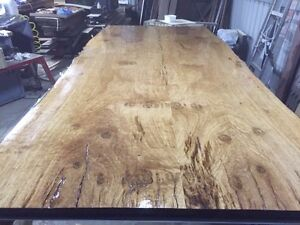 BIGG SALE ON TODAY- Marri,WA Blackbutt,Wandoo,Jarrah Slabs Mosman Park Cottesloe Area Preview