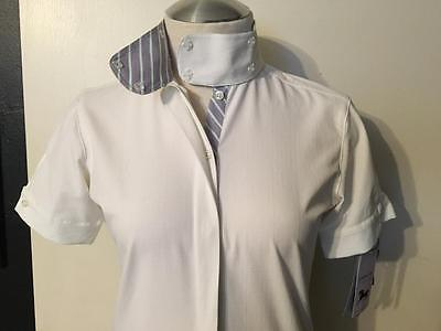 RJ Classics Classics Sterling Collection Show Shirt *** NEW ***