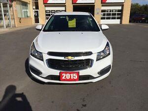 2015 Chevrolet Cruze Kingston Kingston Area image 3