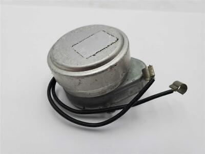Synchron 620 1 Rpm Motor A12lc-5-6 2-84 220v 60cy 3w