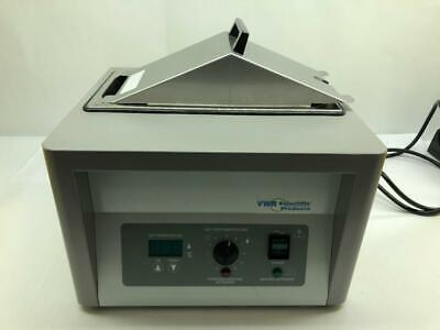 Vwr Digital Water Bath 1225 Tested Excellent Condition