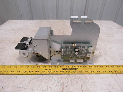 Tranax 27110393-1 Sru-s2 Atm Thermal Receipt Printer Assembly 2