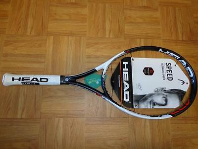 NEW 2016 Head Graphene Touch Speed S 100 head 4 3/8 grip Tennis Racquet
