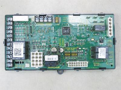 LENNOX 100870-01 Furnace Control Circuit Board Honeywell S9230F1006 SureLight