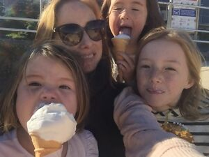 Australian-Irish Family looking for au pair to start mid -July 2017 Bronte Eastern Suburbs Preview