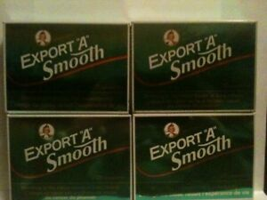 Export A Smooth Cigarette Tins (4)