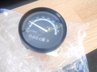 New John Deere Oem Tachometer Am102034-0 Am102034