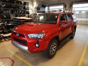 2017 Toyota 4Runner SR5 TRD Off Road Very Capable 4x4