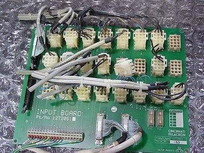 Acramatic 2100 Control Input Board 1272051