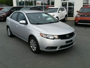 2010 Kia Forte Auto AC. New brakes all around. Quality.