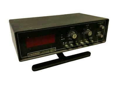 Omega Phb-83 Phion Meter 120 Volts 18 Amps