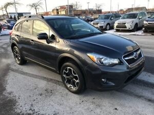 2015 Subaru XV Crosstrek 2.0i Limited Eyesight