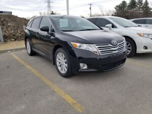 2009 Toyota Venza A/C, GR ELEC, CRUISE COMFORT... INCLUDING THE