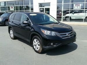 2014 Honda CR-V EX Sunroof. Camera. Heated seats. Warranty.