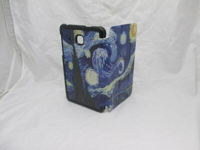 Moko 3Z case stand for Galaxy Tab A 7.0 Starry Night, used for sale  Shipping to India