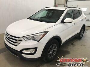 2013 Hyundai Santa Fe Premium 2.0T AWD MAGS Bluetooth PNEUS NEUF