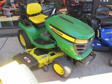 John Deere Lawn tractor - Model X540 Dural Hornsby Area Preview