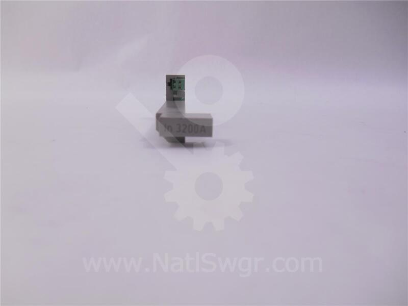 S33984 - 3200A SENSOR COLUMN RATING PLUG SKU015691