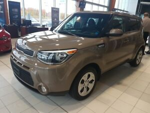 2016 Kia Soul LX! RELIABLE AND AFFORDABLE!