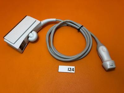 Siemens Acuson 4v1c Ultrasound Transducer Probe