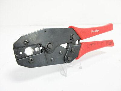 Prestige Ctl-3 Hand Crimp Tool Amphenol Hex Sz .100 .429 .213