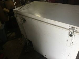 Full size freezer