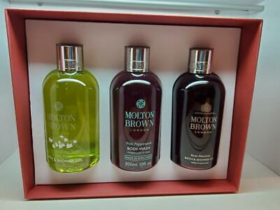 molten brown body wash or shower gel pick you scent