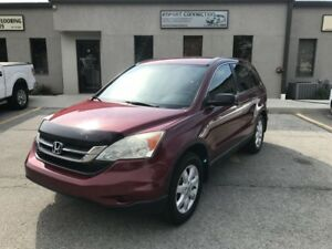 2010 Honda CR-V LX,4x4,ALLOY RIMS,VERY CLEN !!