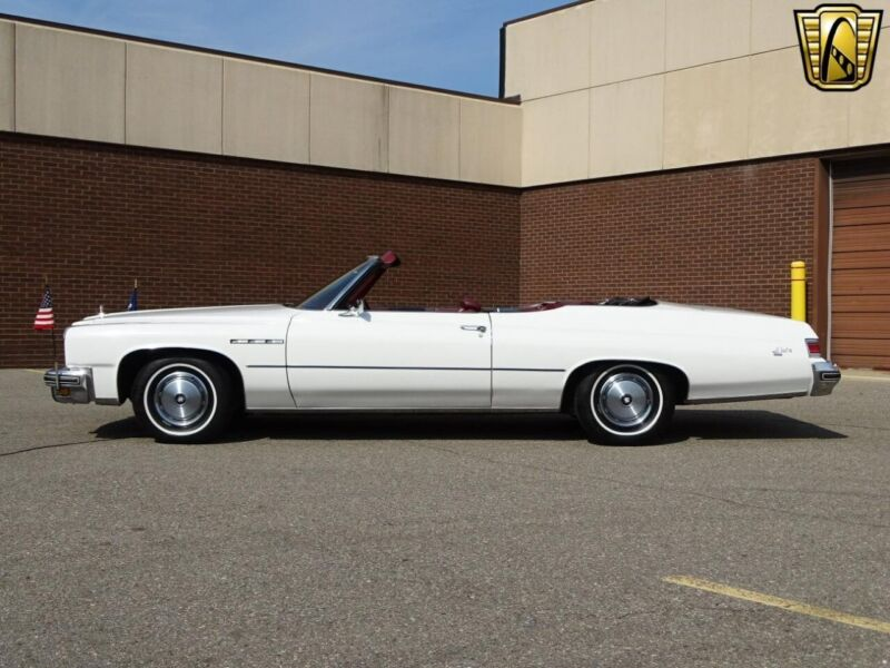 Image 10 Voiture American classic Buick LeSabre 1975
