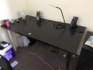 Super big desk Rockdale Rockdale Area Preview