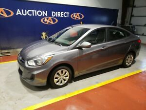 2015 Hyundai Accent GLS AUTO! AC! POWER OPTIONS!