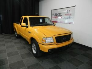 2008 Ford Ranger KING CAB SPORT