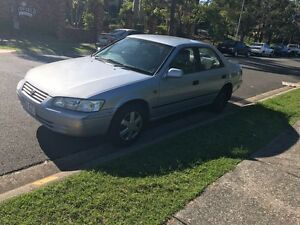 1999 Toyota Camry Biggera Waters Gold Coast City Preview