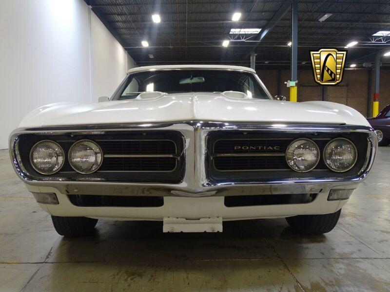 Image 4 Voiture American classic Pontiac Firebird 1968