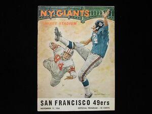 November-17-1963-New-York-Giants-vs-San-Francisco-49ers-NFL-Program-EX