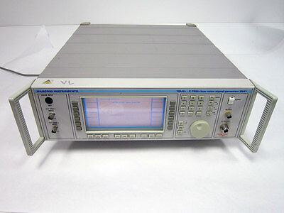Aeroflex Ifr Marconi 2041 2.7 Ghz Signal Generator