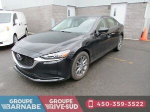 2018 Mazda Mazda6 *GS-L TOIT OUVRANT CUIR BLUETOOTH TOIT OUVRANT