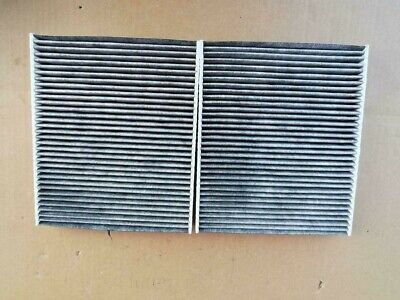 Genuine BMW F10 F18 F07 F11 F12 F13 F06 Cabin Air Filters Kit 64 11 9 272 642
