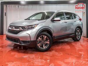 2017 Honda CR-V LX**DÉMAREUR À DISTANCE**AUTOMATIQUE**