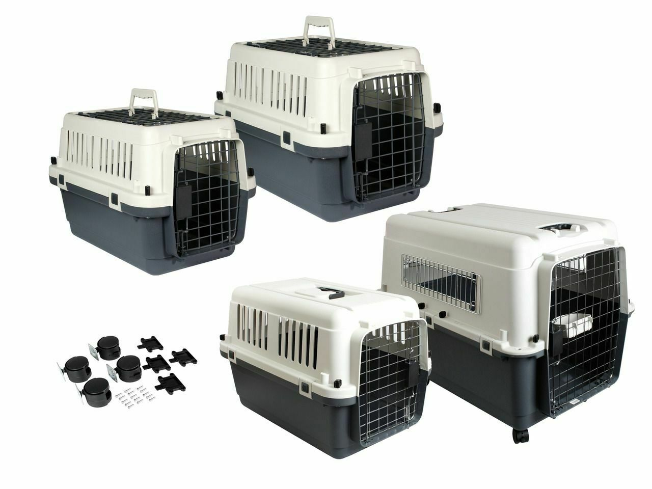 Flugzeugbox Nomad Hundetransportbox Transportbox Hundebox Flugbox Hund Transport